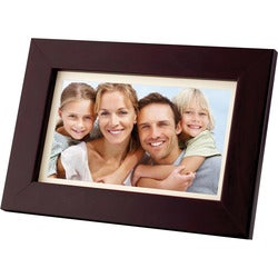 Coby DP700 7-inch Digital Picture Frame