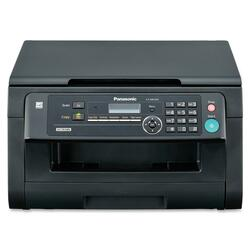 Panasonic KX-MB2000 Laser Multifunction Printer - Monochrome - Plain