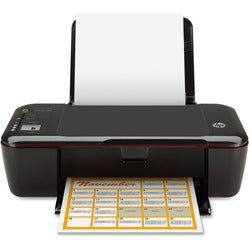 HP Deskjet 3000 J310A Inkjet Printer - Color - Plain Paper Print - De