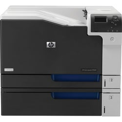 HP LaserJet CP5000 CP5525DN Laser Printer - Color - Plain Paper Print