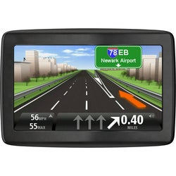 TomTom VIA 1435TM Automobile Portable GPS Navigator