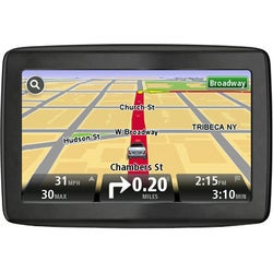 TomTom VIA 1535TM 5-Inch Portable GPS Navigator with Lifetime Traffic &amp; Maps