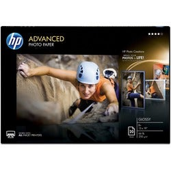 HP Advanced CR696A Photo Paper