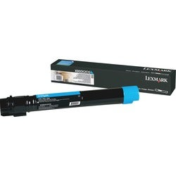 Lexmark Extra High Yield Laser Toner Cartridge