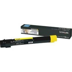 Lexmark Extra High Yield Toner Cartridge