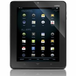 Vizio VTAB1008 8&quot; 4 GB Tablet - Wi-Fi - 1 GHz - LED Backlight