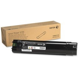 Xerox 106R01510 Toner Cartridge - Black