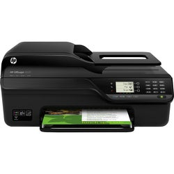 HP Officejet 4620 Inkjet Multifunction Printer - Color - Plain Paper