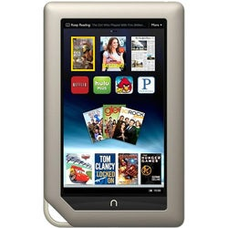 Barnes & Noble NOOK BNTV250 7