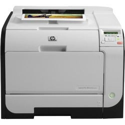 HP LaserJet Pro 400 M451NW Laser Printer - Color - Plain Paper Print