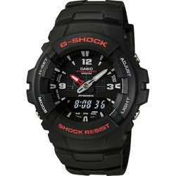 Casio G-SHOCK G100-1BV Wrist Watch