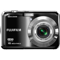 Fujifilm FinePix HS25EXR 16MP Digital Camera