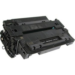 V7 Toner Cartridge - Remanufactured for HP (CE255A) - Black