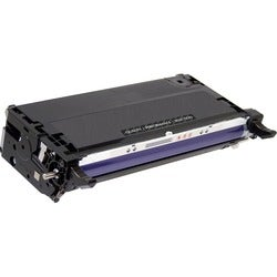 V7 Toner Cartridge - Remanufactured for Xerox (113R00726) - Black