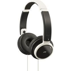 JVC Riptidz HA-S200W Headphone