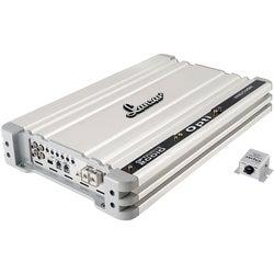 Lanzar OPTIDRIVE OPTI2001D Car Amplifier - 1 x 300 W @ 4 Ohm - 1 x 75