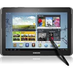 "Samsung Galaxy Note 10.1"" 32GB Tablet Computer"