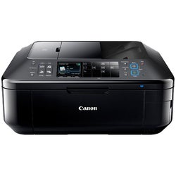 Canon PIXMA MX892 Inkjet Multifunction Printer - Color - Photo Print