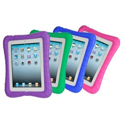 M-Edge SuperShell for The New iPad & iPad 2
