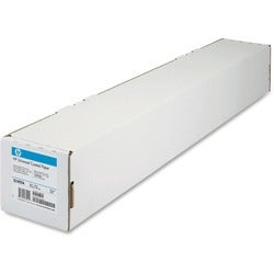 HP Universal LF Coated Paper - 36&quot; x 150&#39; - Matte - Wide Format Paper