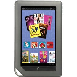 Barnes & Noble NOOK Color BNRV200 7