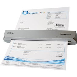 I.R.I.S IRISCan Express 3 Sheetfed Scanner