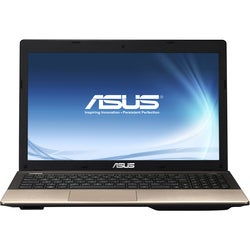 "Asus K55A-DH51 15.6"" LED Notebook - Intel Core i5 i5-3210M 2.50 GHz -"