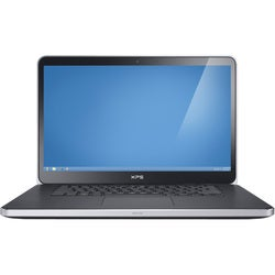 "Dell XPS 15.6"" LED Ultrabook - Intel Core i7 i7-3632QM 2.20 GHz - Sil"