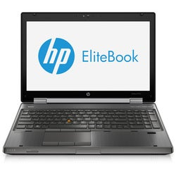 "HP EliteBook 8570w C6Z69UT 15.6"" LED Notebook - Intel - Core i7 i7-37"