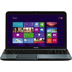 "Toshiba Satellite L855-S5366 15.6"" LED Notebook - Intel Core i5 i5-32"