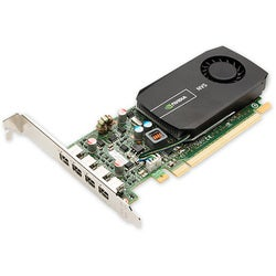 PNY Quadro NVS 510 Graphic Card - 2 GB DDR3 SDRAM - PCI-Express 3.0 x
