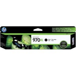 HP 970XL Ink Cartridge - Black