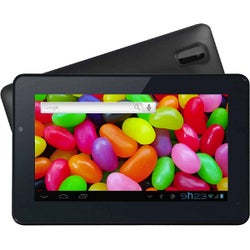 "Supersonic SC-1007JB 4 GB Tablet - 7"" - ARM Cortex A9 1.60 GHz"