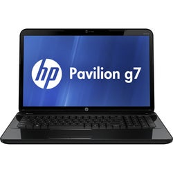 "HP Pavilion g7-2200 g7-2270us D1D28UA 17.3"" LED Notebook - Intel - Co"