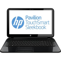 "HP Pavilion TouchSmart 15-b100 15-b150US D1E39UA 15.6"" LED Notebook -"