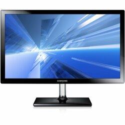 "Samsung T24C550ND 23.6"" 1080p LED-LCD TV - 16:9 - HDTV 1080p"