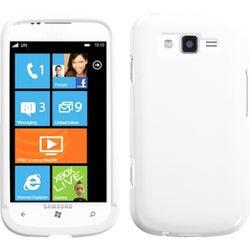 INSTEN Natural Ivory White Phone Case Cover for Samsung i667 Focus 2