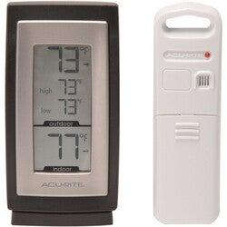 AcuRite Digital Indoor / Outdoor Thermometer