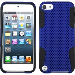 INSTEN Dark Blue/ Black Astronoot iPod Case Cover for Apple iPod touch 5