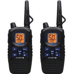 Olympia R500 Two-Way Radio