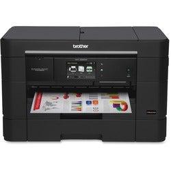 Brother Business Smart MFC-J5920DW Inkjet Multifunction Printer - Col