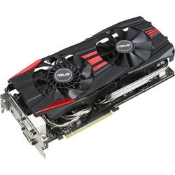 Asus R9390X-DC2-8GD5 Radeon R9 390X Graphic Card - 1.05 GHz Core - 8
