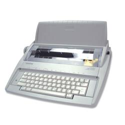 Brother GX-6750 Portable Electronic Typewriter