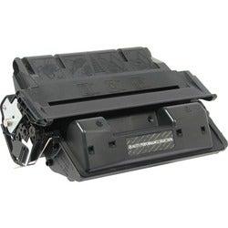 V7 Black Toner Cartridge For HP LaserJet 4000 and 4050 Series Printers - 6000 Page - Black