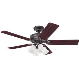 Hunter Fan Studio Series 25587 Ceiling Fan