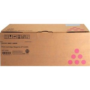 Ricoh Magenta Toner Cartridge For SP-C220A Printer