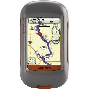 Garmin Dakota 20 Portable Navigator