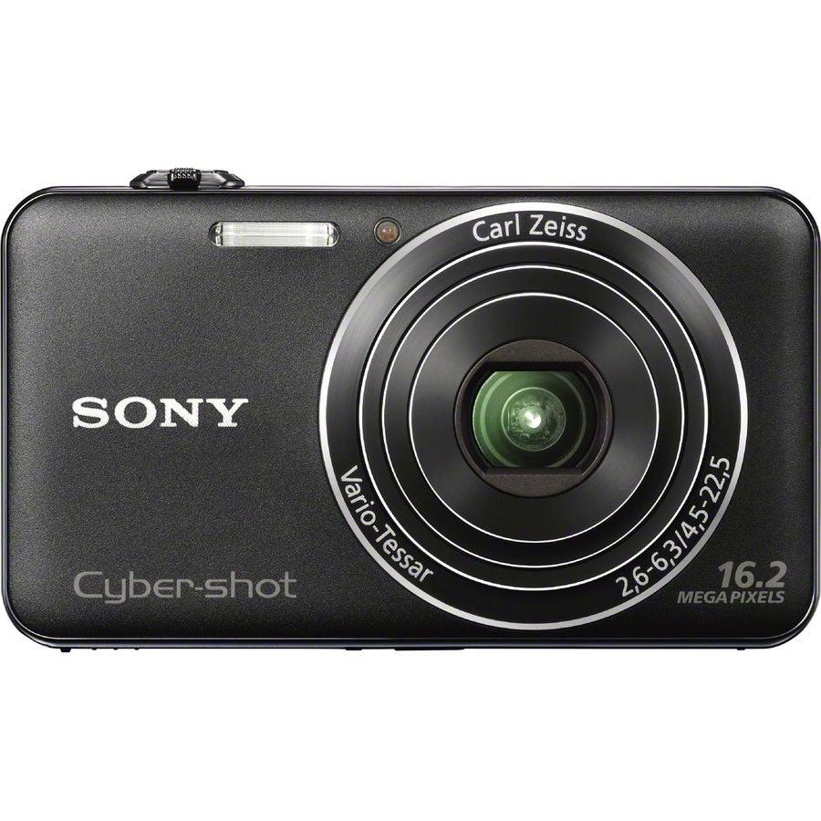 Sony Cyber-shot DSC-WX50 16.2MP Digital Camera