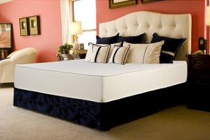 History Of California King Beds
