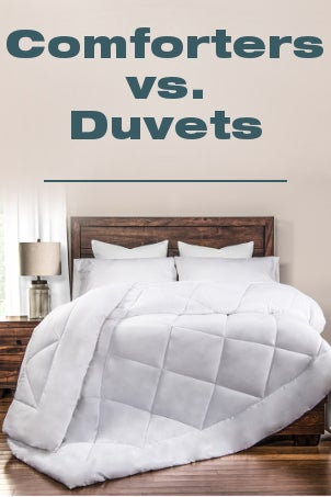 What Is The Difference Between A Duvet Cover And A ...